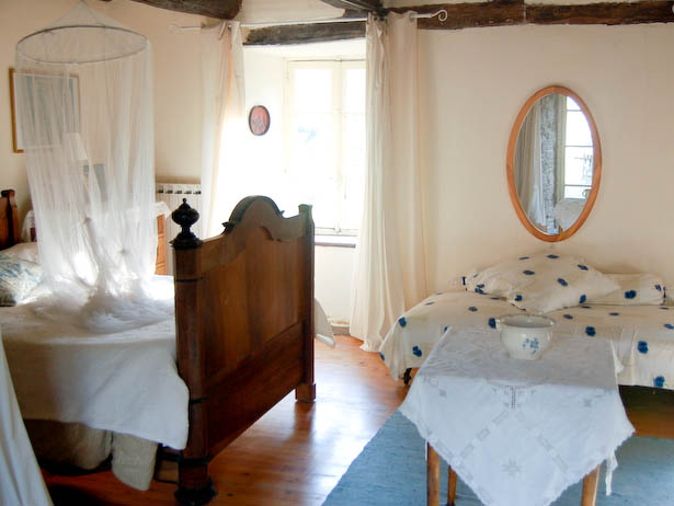 Le Moulin de Parrot, Holiday Gite, Sleeping 8 - 10, Aveyron, South West France